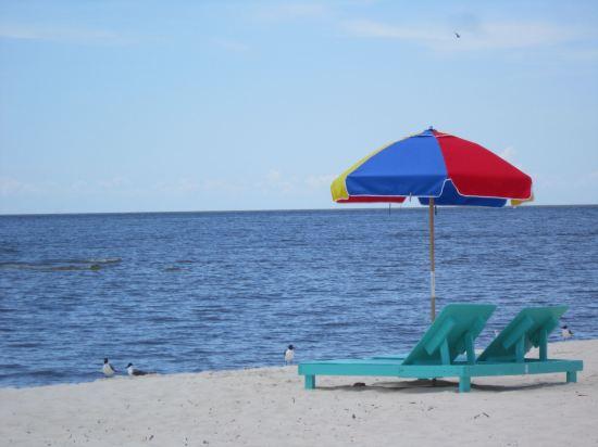 Beach Furniture!