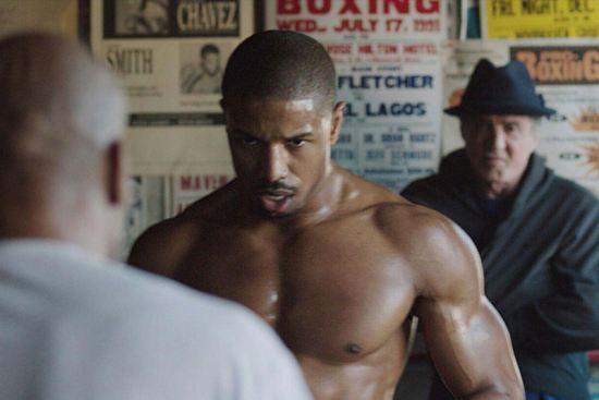 Creed!
