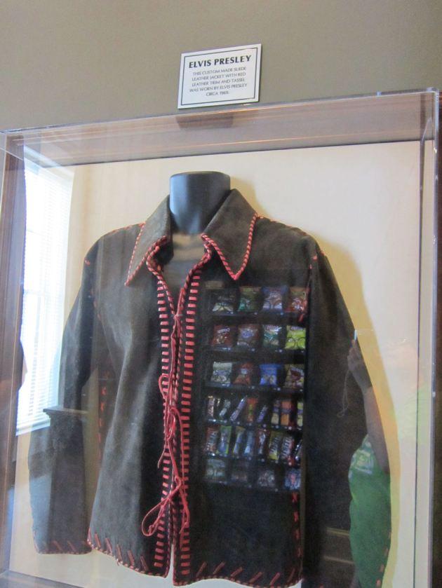 Elvis Jacket!