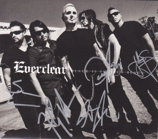 Everclear!