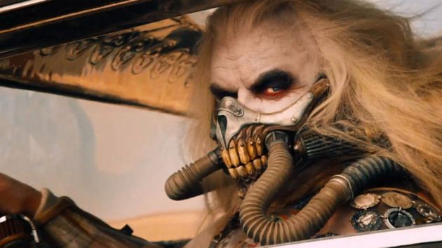 Immortan Joe!