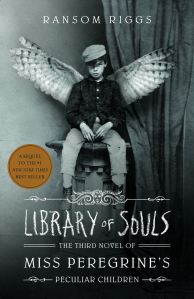 Library of Souls!