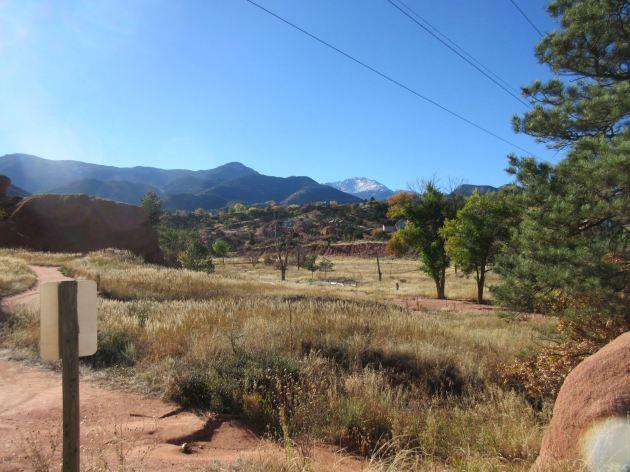 Rockies View!