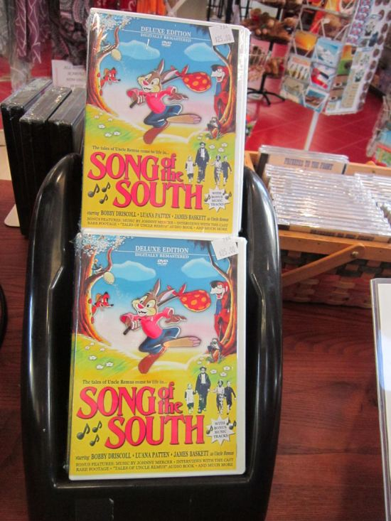 Song of the South!