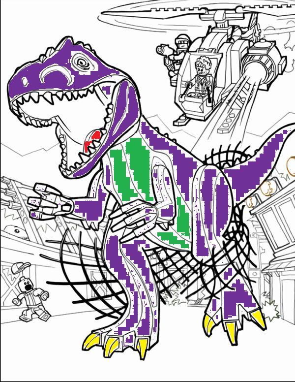 Xtreme Barney!