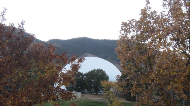 Academy Dome!