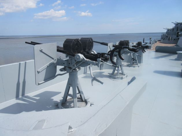 Alabama Guns!