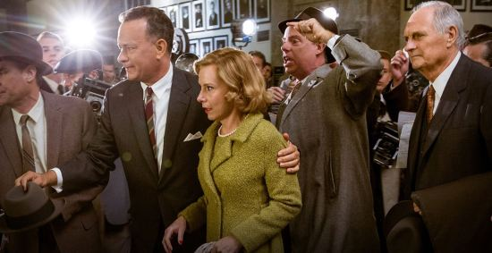 Bridge of Spies!