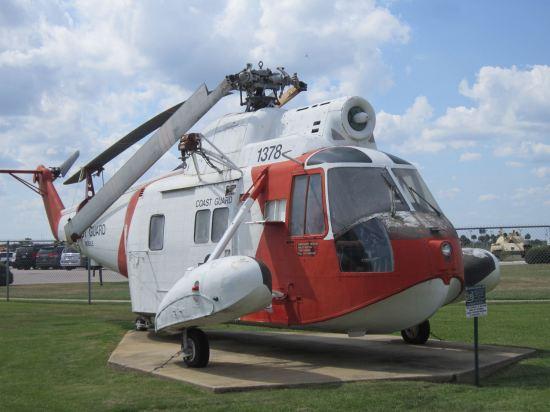 HH-52A Sea Guardian!
