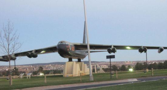 B-52!