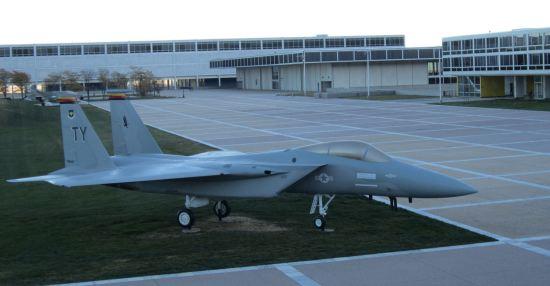 F-15A Eagle!