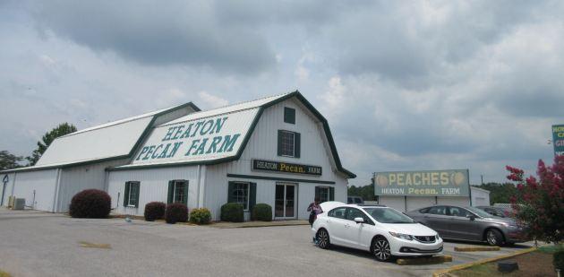 Heaton Pecan Farm!