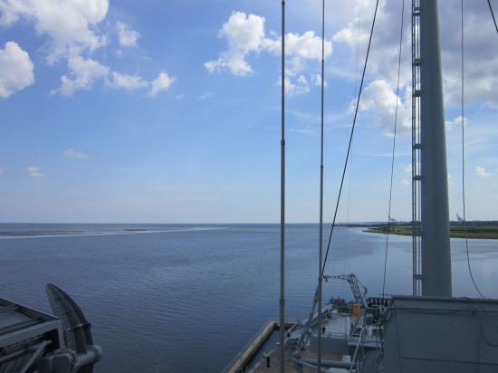 Mobile Bay!