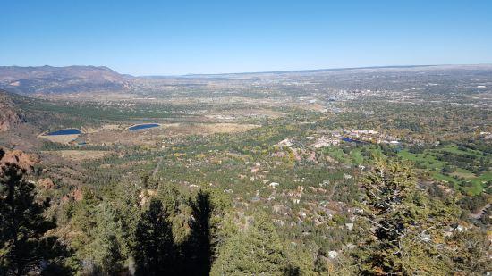 Colorado Springs!