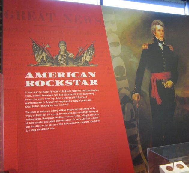 American Rockstar!