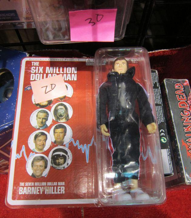 Barney Hiller!