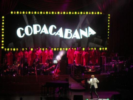 Copacabana!
