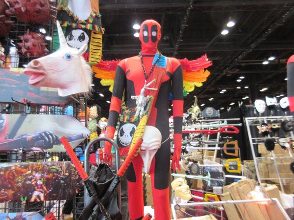 MLP Deadpool!