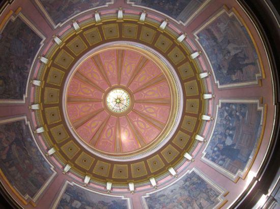 Capitol Rotunda!