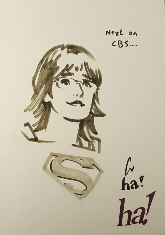 SuperAnne!