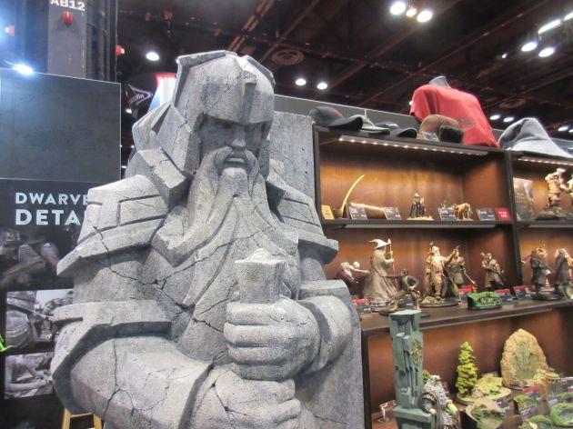 WETA Dwarf!