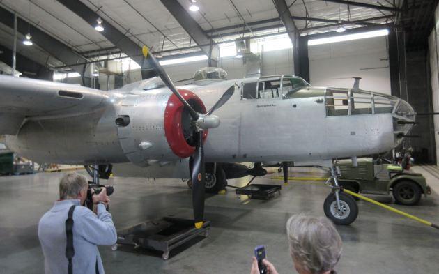 B-25 Mitchell!