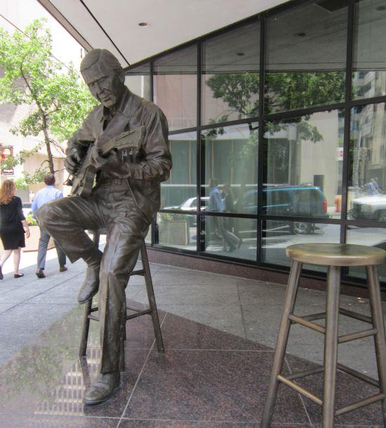 Chet Atkins!