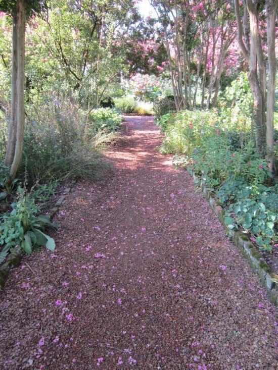 Garden Path!