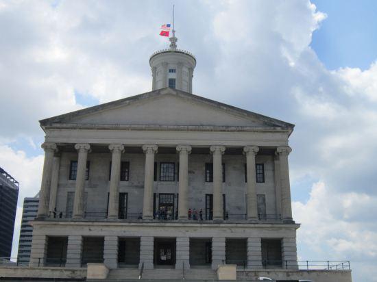 Nashville Non-Dome!