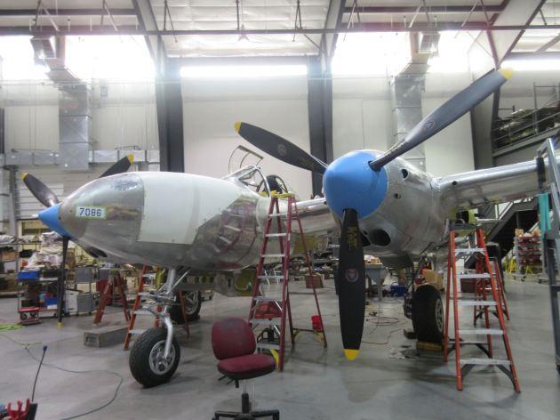 P-38!
