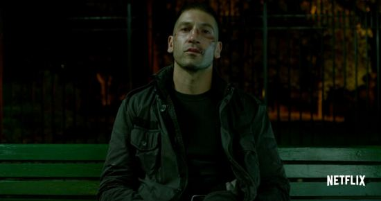 Punisher!