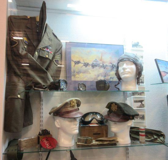 WWII Headgear!