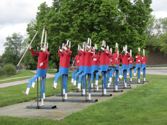 ART Marching Band!