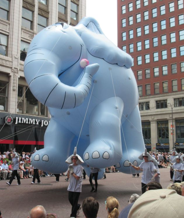 Horton!