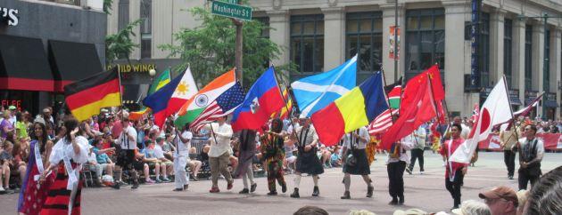 Nationalities Council!