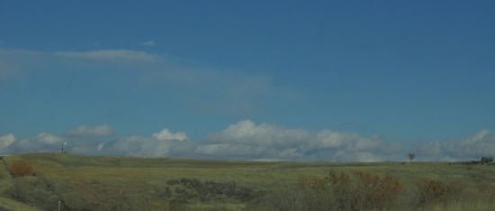 Colorado Clouds!