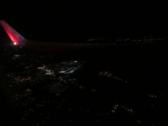 Lights Wing!