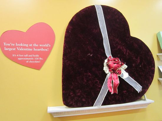 Mega Valentine Candy!