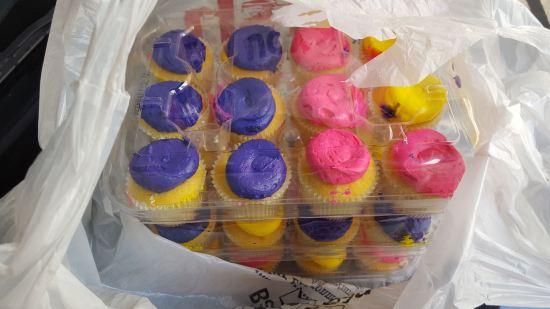 Mini-Cupcakes!