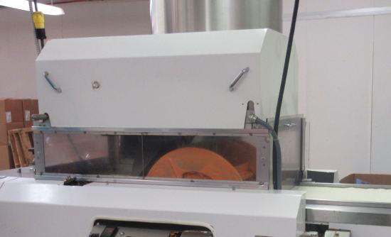 Pumpkin Conveyor!