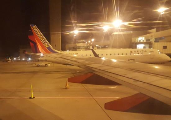 Southwest Wing!