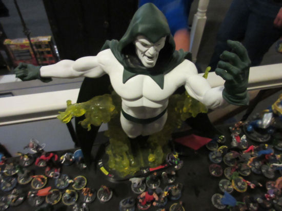 The Spectre!