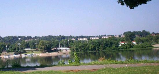 Susquehanna River!