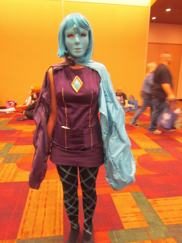 Teal Android!