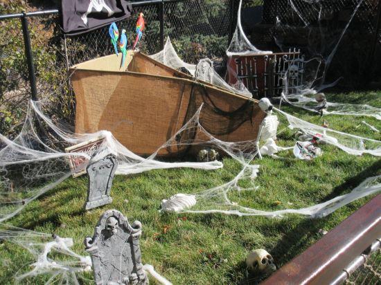 Zoo Halloween!