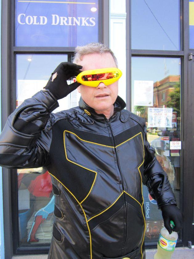 Cyclops!