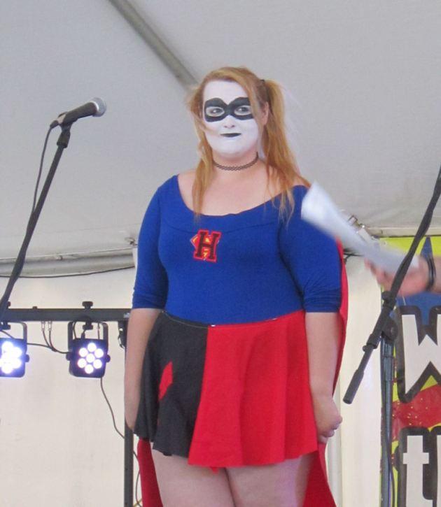 Super-Harley!