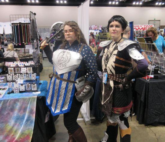 Fantasy Legends!