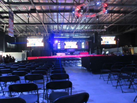 GFUEL eSports Arena!
