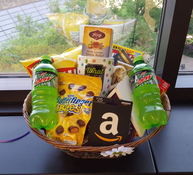 Gift Basket!
